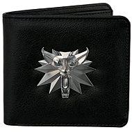 The Witcher 3 - White Wolf - Brieftasche - Brieftasche
