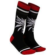 The Witcher 3 - White Wolf - Socken - Socken
