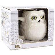 Harry Potter Hedwig - 3D-Becher