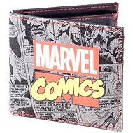 Marvel Comics - Brieftasche - Brieftasche
