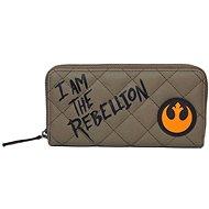 Star Wars - I Am The Rebellion - Brieftasche - Brieftasche