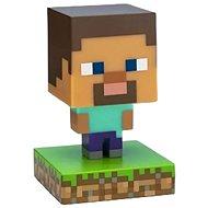 Minecraft - Steve - leuchtende Figur - Figur