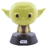 Star Wars - Yoda - leuchtende Figur - Figur