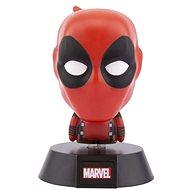 Marvel - Deadpool - leuchtende Figur - Figur