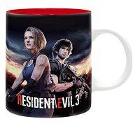 Resident Evil - RE 3 Remake - Becher - Tasse