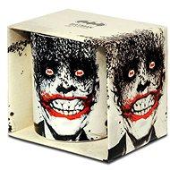 DC Comics - Joker Bats - Keramikbecher - Tasse