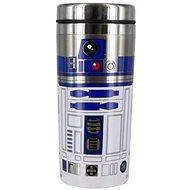 Star Wars - R2-D2 - Reisebecher - Tasse