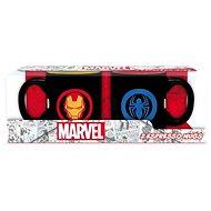 Marvel - Iron Man und Spider Man - Espresso Set - Tasse