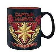 Captain Marvel - Protector of the Skies - Becher - Tasse