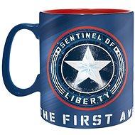 Captain America - Sentinel of Liberty - Tasse - Tasse
