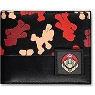 Nintendo - Super Mario - Geldbörse - Brieftasche