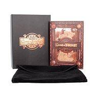 Game of Thrones - Seven Kingdoms - Notizbuch in Geschenkbox - Notizbuch