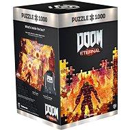 Puzzle Doom Eternal: Mykir - Good Loot Puzzle