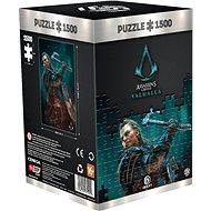 Puzzle Assassins Creed Valhalla: Eivor Female - Good Loot Puzzle