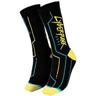 Socken Cyberpunk 2077 - Logo - Socken