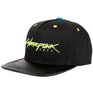 Cyberpunk 2077 - Logo - snapback - Cap