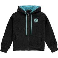 Assassins Creed Valhalla - Teddy Jacket - Damen Sweatshirt L - Sweatshirt
