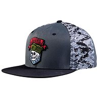 Call of Duty: Black Ops Cold - Squad Patch - Kappe - Cap