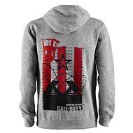 Call of Duty: Black Ops Cold War - Locate and Retrieve - Sweatshirt S - Sweatshirt