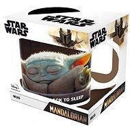 Star Wars - Baby Yoda - Becher - Tasse