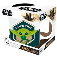Star Wars - The Mandalorian Snack Time - Becher