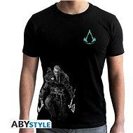 Assassins Creed Valhalla - Viking - T-Shirt M - T-Shirt