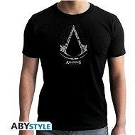 Assassins Creed - Crest - T-Shirt - T-Shirt