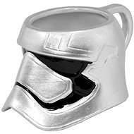 Star Wars - Captain Phasma - 3D-Becher - Tasse