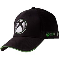 Xbox - White Dots Symbol - Kappe - Cap