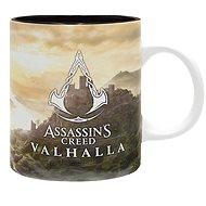 Assassins Creed Valhalla - Landscape - Becher