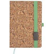Star Wars - The Child - Notebook - Notebook