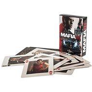 Mafia III - Spielkarten - Karten