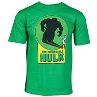 The Incredible Hulk - T-Shirt - T-Shirt
