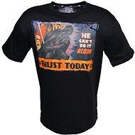 Star Wars - Propaganda - T-Shirt - T-Shirt