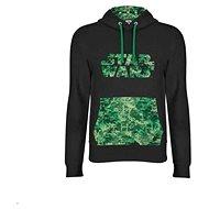 Star Wars - Camo - Sweatshirt S - Sweatshirt