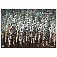 Star Wars - Stormtroopers - Mauspad - Mousepad