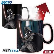 Star Wars - Darth Vader - verwandelnder Becher - Tasse