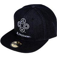 PlayStation - Symbols - Cap - Cap