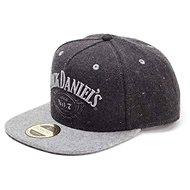 Jack Daniel's - Black Logo - Cap - Cap
