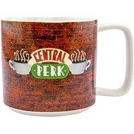 Friends - Central Perk - beschreibbare Tasse - Tasse
