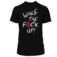 Cyberpunk 2077 - Wake Up Sketchy - T-shirt - T-Shirt