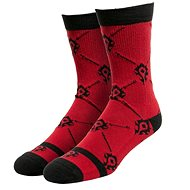 World Of Warcraft - Strength and Honor - Socks - Socks