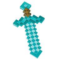 Minecraft - Diamond Sword - Waffenreplik