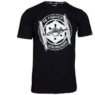 Star Wars - TIE F SQUAD - T-shirt S - T-Shirt