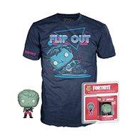 Fortnite - Love Ranger - T-shirt with a Figurine - T-Shirt
