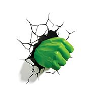 Hulk - Faust - dekorative Wandleuchte - Lampe