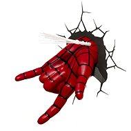 Spiderman - Hand - dekorative Wandleuchte - Lampe
