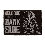 Star Wars - Welcome To The Dark Side - Doormat - Doormat