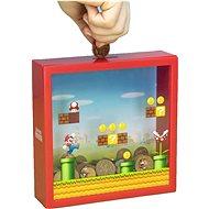 Super Mario - Level - Sparbüchse - Sparbüchse