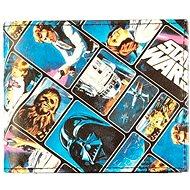 Star Wars - Characters - Geldbeutel - Portemonnaie